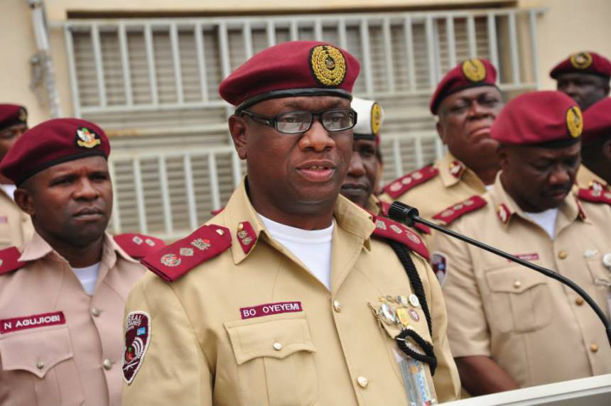 One killed in road accident in Minna -FRSC