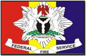 Federal Fire Service Salary Structure