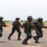 Nigerian Air Force Shortlisted Candidates List 2020/2021 | Download PDF