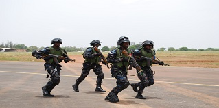 Nigerian Air Force Shortlisted Candidates List 2019/2020