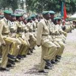 Nigerian Prisons Service Recruitment 2019