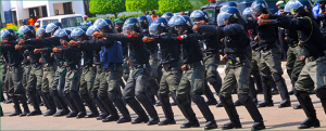 Nigerian Navy Salary Structure