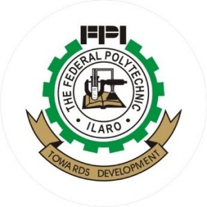 Federal Poly Ilaro Cut off Mark 2019/2020 - Check ILAROPOLY Department Cut off Point