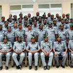 Nigeria Customs Service Screening Date 2019/2020