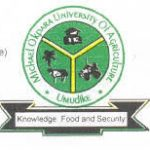 MOUAU Post UTME Screening Result 2020/2021 Published Online
