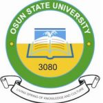 UNIOSUN Admission List 2019/2020 PDF Download