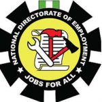 774, 000 Recruitment Commences – www.specialpublicworks.gov.ng Employment Portal